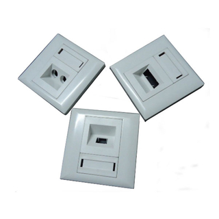 FT-A02 FTTH Fiber Optic Terminal Box