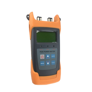 PM-03D Optical Power Meter
