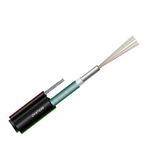GYXTC8S Figure 8 Optical Fiber Cable