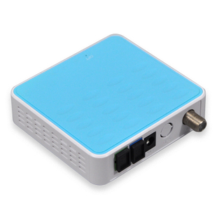 AT-27 Optical MINI RECEIVER WITH WDM